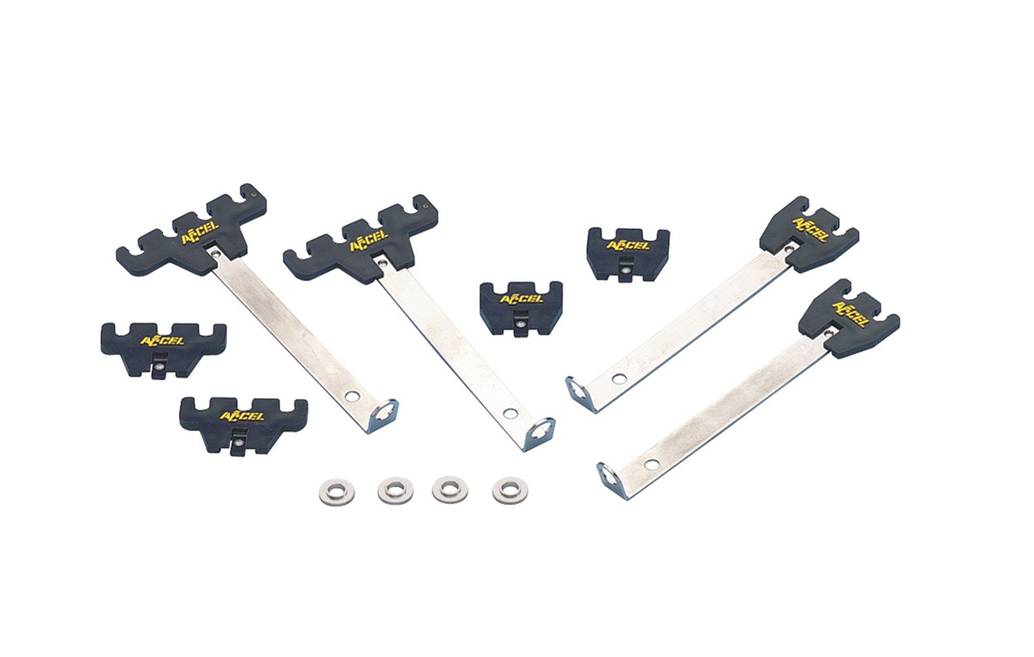 ACCEL 170056 Competition Wire Loom Kit