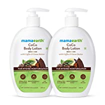 [LD] Mamaearth – Pack of 2 (400 ml * 2)