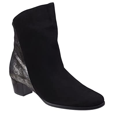 f0ab1d829a075 Amazon.com | RIVA Womens/Ladies Anita Ankle Boots | Boots