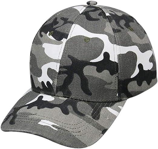 Sombrero deportivo casual con visera para el sol, unisex, para ...