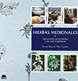 Hierbas Medicinales, T. Kircher and P. Lowery, 8492252316