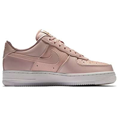 new styles 6bb4f 9259a Nike - Air Force 1  07 LX Femme, Beige (Particle BeigeSummit