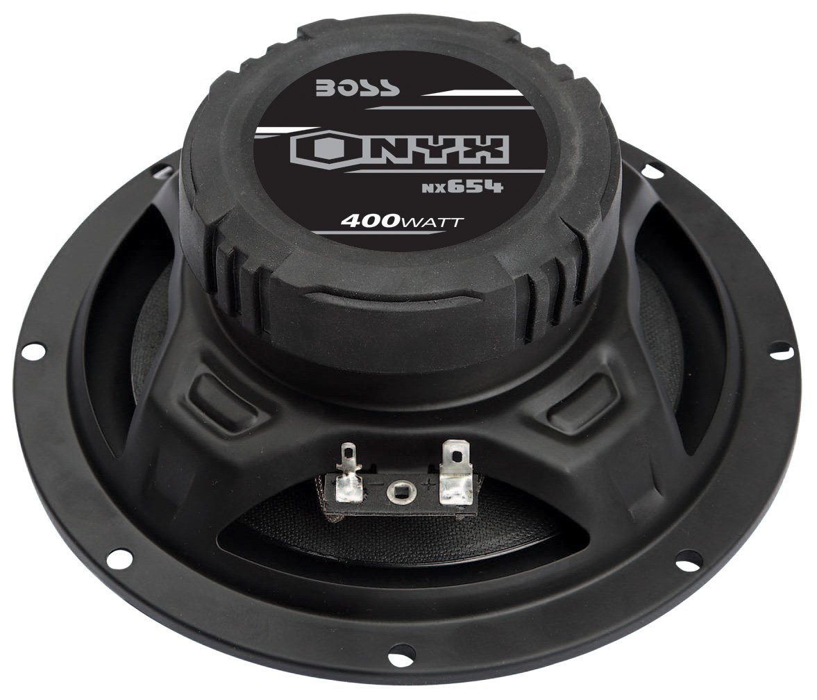 Car Speakers Boss Audio Nx654 400 Watt 65 Inch Full Range 4 Way Sold In Pairs Electronics