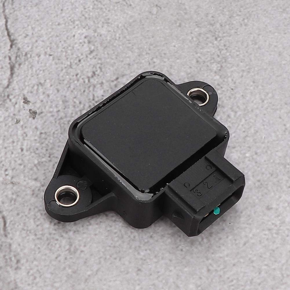 Cuque 0280122001 Throttle Position Sensor Fits for Ferrari 512 M 512 TR Testarossa Hyundai Accent Elantra Scoupe Tiburon Saab