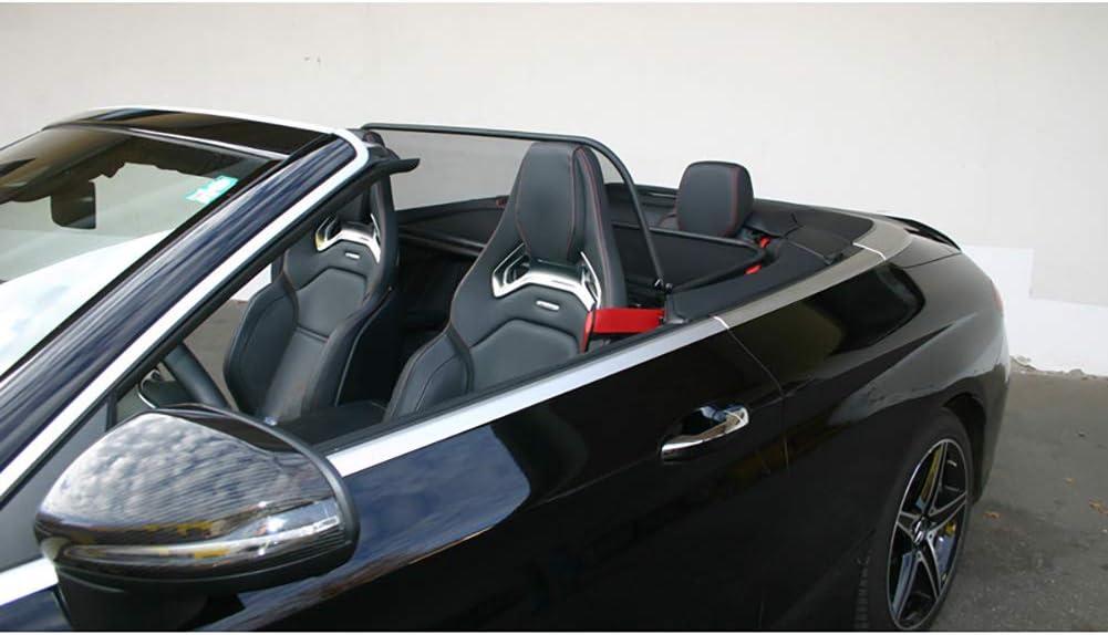 Schwarz Wieland 1156 Passform Weyer Basic Line Windschott Mercedes C-Klasse A205 Cabrio 2016