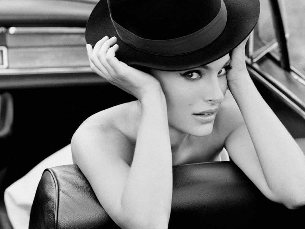 Natalie Portman 8X10 Photo #13