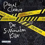 Der Fünf-Minuten-Killer | Paul Cleave