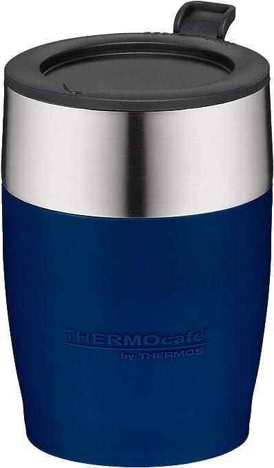 ThermoCafé by Thermos DeskCup - Taza de café (acero inoxidable, 0 ...