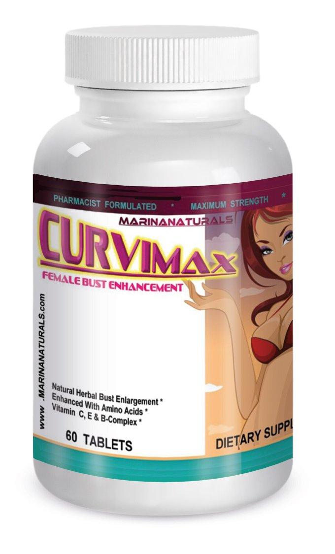 Bloussant breast enhancement natural