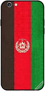 حافظة لهاتف آيفون 6s - علم أفغانستان عتيق