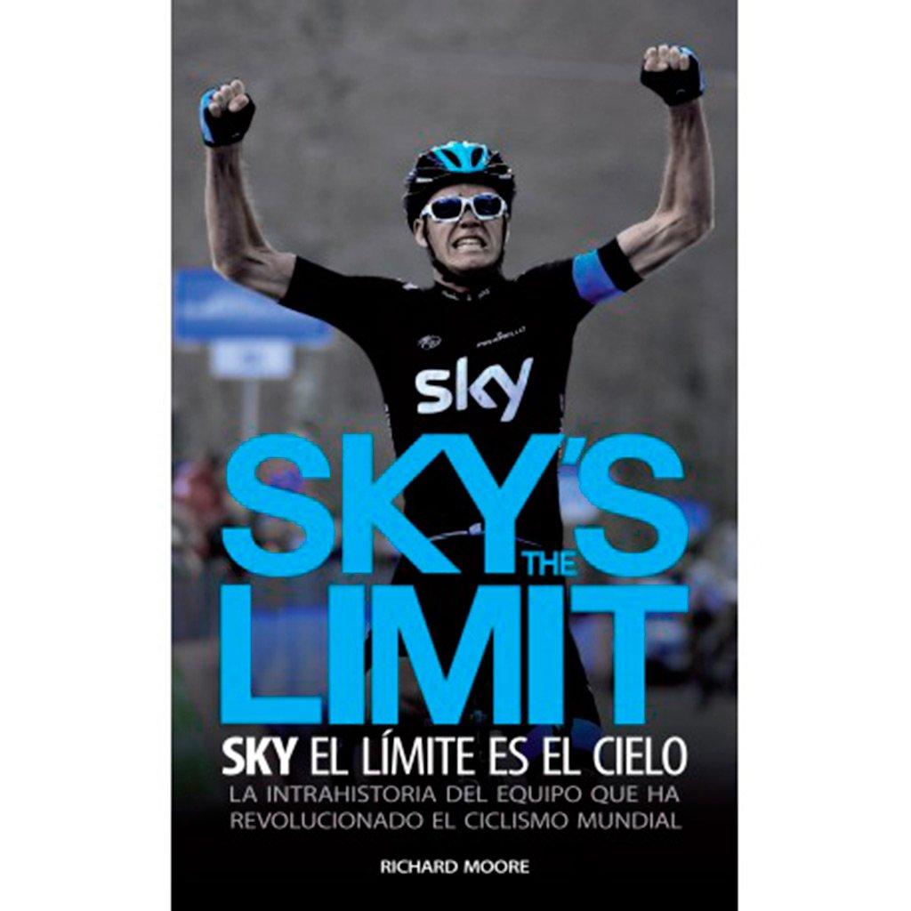 615gxUCU%2BaL - Libros de Ciclismo