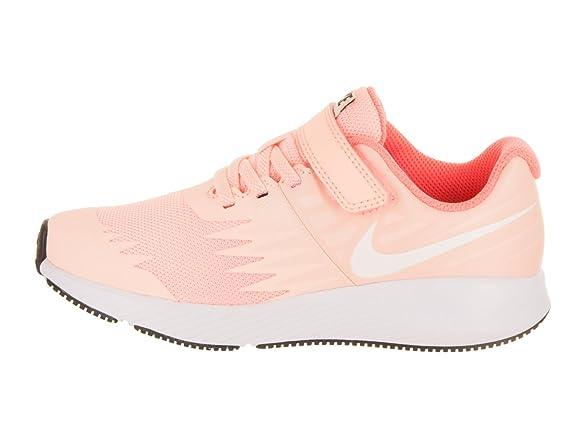best website 99b96 79977 Nike Star Runner PSV Scarpe Sportive Bambina Rosa Chiaro 921442800 (35 EU):  Amazon.it: Scarpe e borse
