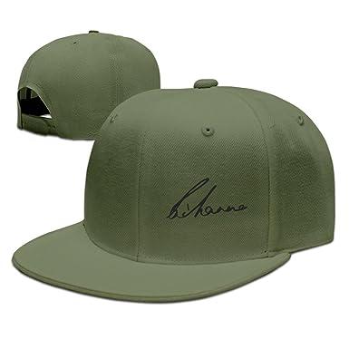 Rihanna Alumni Snapback Hats 12 Months