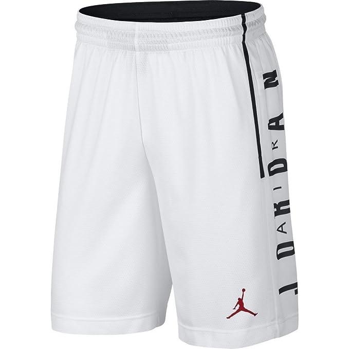 Affascinante Sinewi inavvertitamente  pantaloncini jordan bianchi where can i buy 53e83 4f017