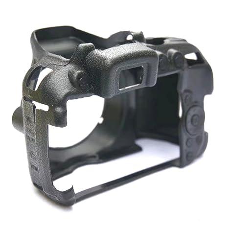 Amazon.com: Bolsa de silicona segura fundas de cámara ...