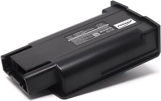 Batería para eléctrico de escoba/aspiradora Kärcher Windsor ...