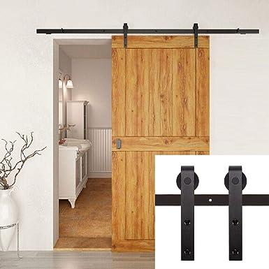 Kit de herramientas para puerta corredera de armario de madera de vidrio de alta resistencia de