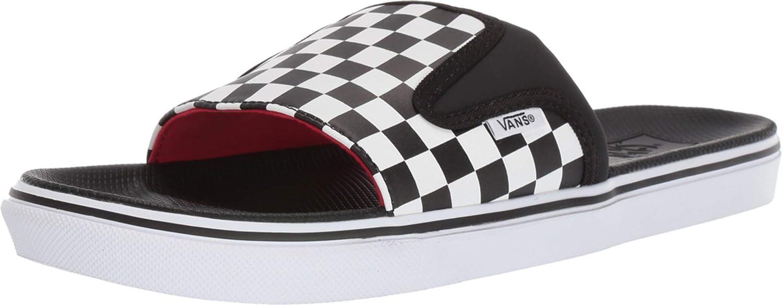 Vans UltraCush Slide-On (Checkerboard