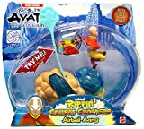 Avatar - The Last Airbender Water Series - Rippin' Combat Crashers Airball Aang