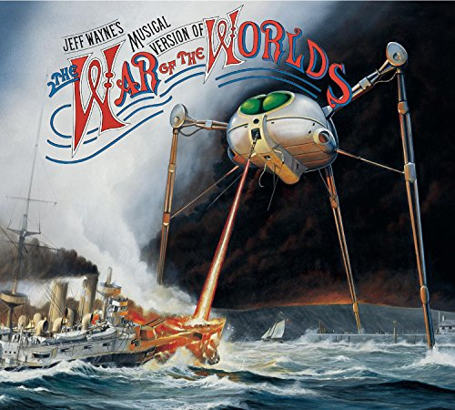 Jeff Wayne's Musical Version Of The War Of The ()
