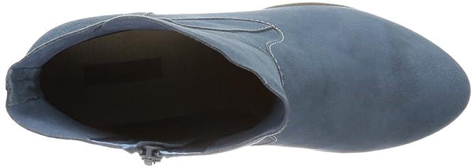 44ac148625433 Bugatti v0336pr3g Bottes Cowboy pour femme Bleu Bleu 414 40 Juicy ...