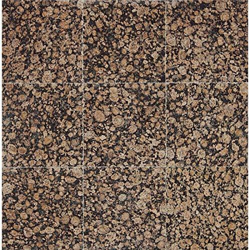 (Baltic Brown 18 x 18 Tile )