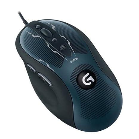 cc66c560d13b7 Logitech G400s Optical Gaming Mouse: Amazon.co.uk: Computers & Accessories