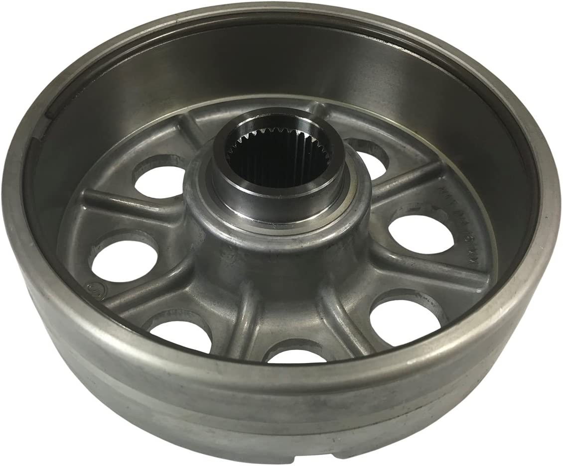 HONDA TRX300 REAR BRAKE DRUM AND SHOES Fourtrax 300