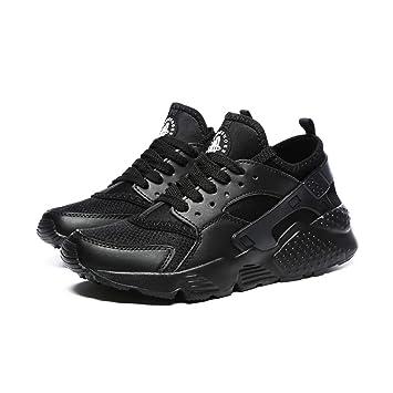 YAYADI Zapatos para Hombres Zapatillas De Deporte Popular De Primavera Y Verano Moda Hombre Calzado Casual Transpirable Sneakers Macho Adulto ...