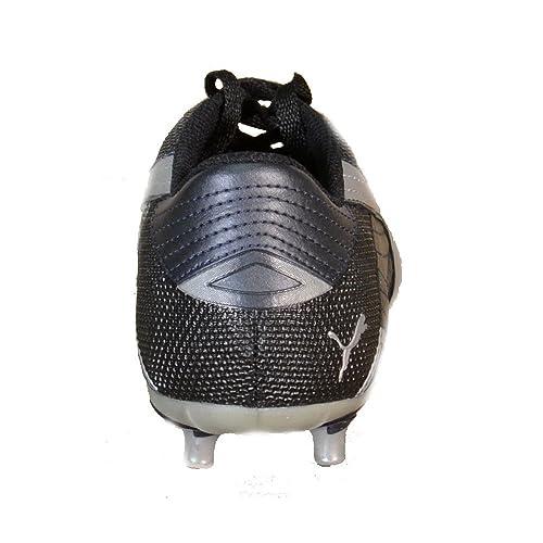 Leather 170151 Blue Shoes Sg Puma Torceira Black Football g4q0wYIS