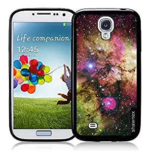 Cool Painting Hipster Galaxy Thinshell Case Protective S4 Case