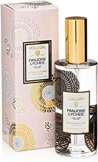 product image for Voluspa Room and Body Mist, Panjore Lychee, 3.4 Ounce