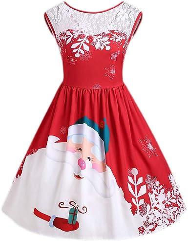 ❀ Conjunto Top Y Falda Mujer Vestido De Fiesta con Estampado De ...