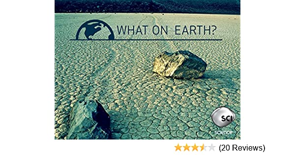 509b96bc2e1f4 Amazon.com: Watch What on Earth? Season 1 | Prime Video