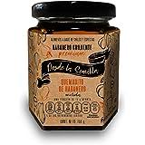 """"""" Quemadito de Habanero """" molido, habanero crujiente premium con denominaciòn de origen en yucatán méxico. 150 gr"""