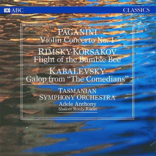 8 Russian Folksongs, Op.58 - 4. Humorous Song: