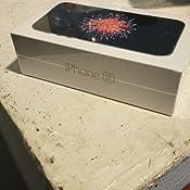 """Apple iPhone SE - Smartphone (10,2 cm (4"""") (Wi-Fi"""