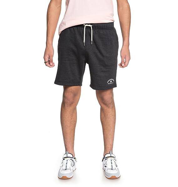 comment acheter la vente de chaussures super promotions DC Shoes Rebel - Sweat Shorts for Men EDYFB03049: DC Shoes ...