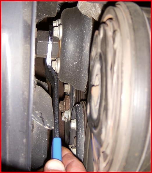 KS Tools 150.3022 - Viscoso llave ventilador, BMW, Ford, 32mm: Amazon.es: Bricolaje y herramientas