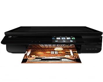 HP ENVY 120 - Impresora multifunción de tinta color: Amazon.es ...