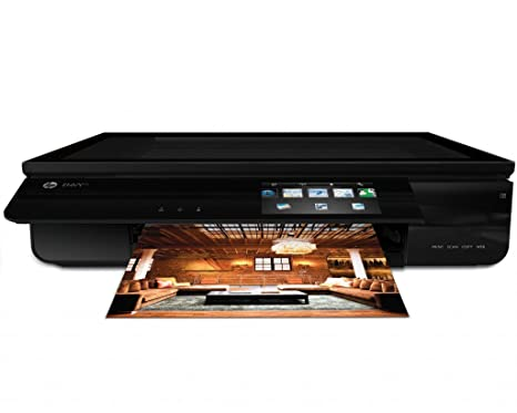 HP ENVY 120 - Impresora multifunción de tinta color