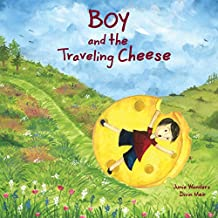 Boy and the Traveling Cheese