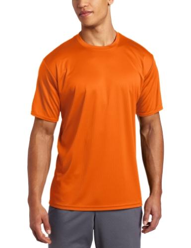 ASICS Mens Circuit 7 Warm Up Shirt