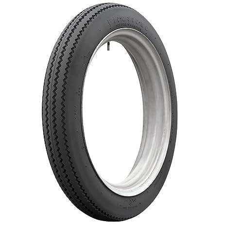 coker tire firestone blackwall
