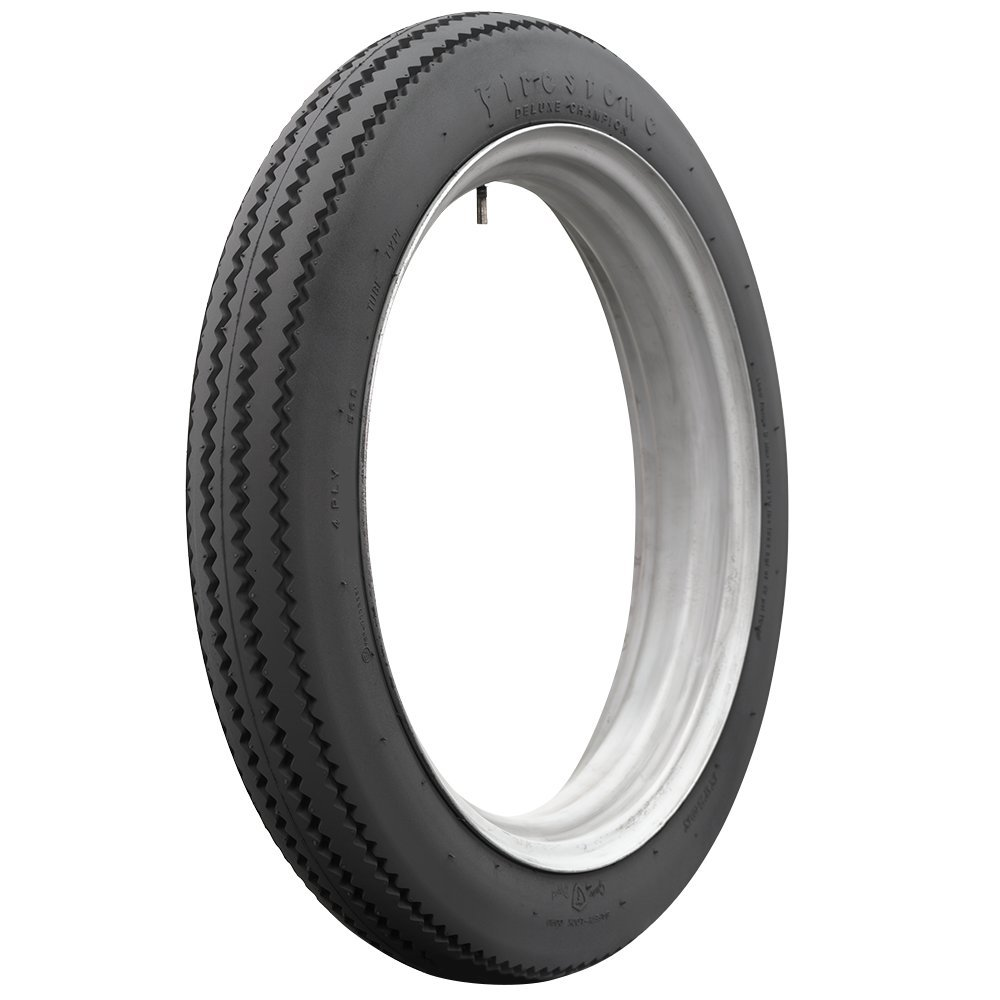 Coker Tire 728920 Firestone Blackwall 325-19