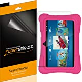 (3 Pack) Supershieldz for Dragon Touch Y88X Pro and Y88X Plus Kids Tablet (7 inch) Screen Protector, Anti Glare and Anti Fing