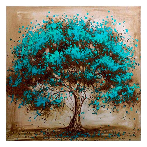 Artotree DIY 5D Diamond Painting by Number Kit for Adult