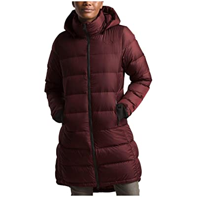 The North Face Women's Metropolis Parka III: Clothing