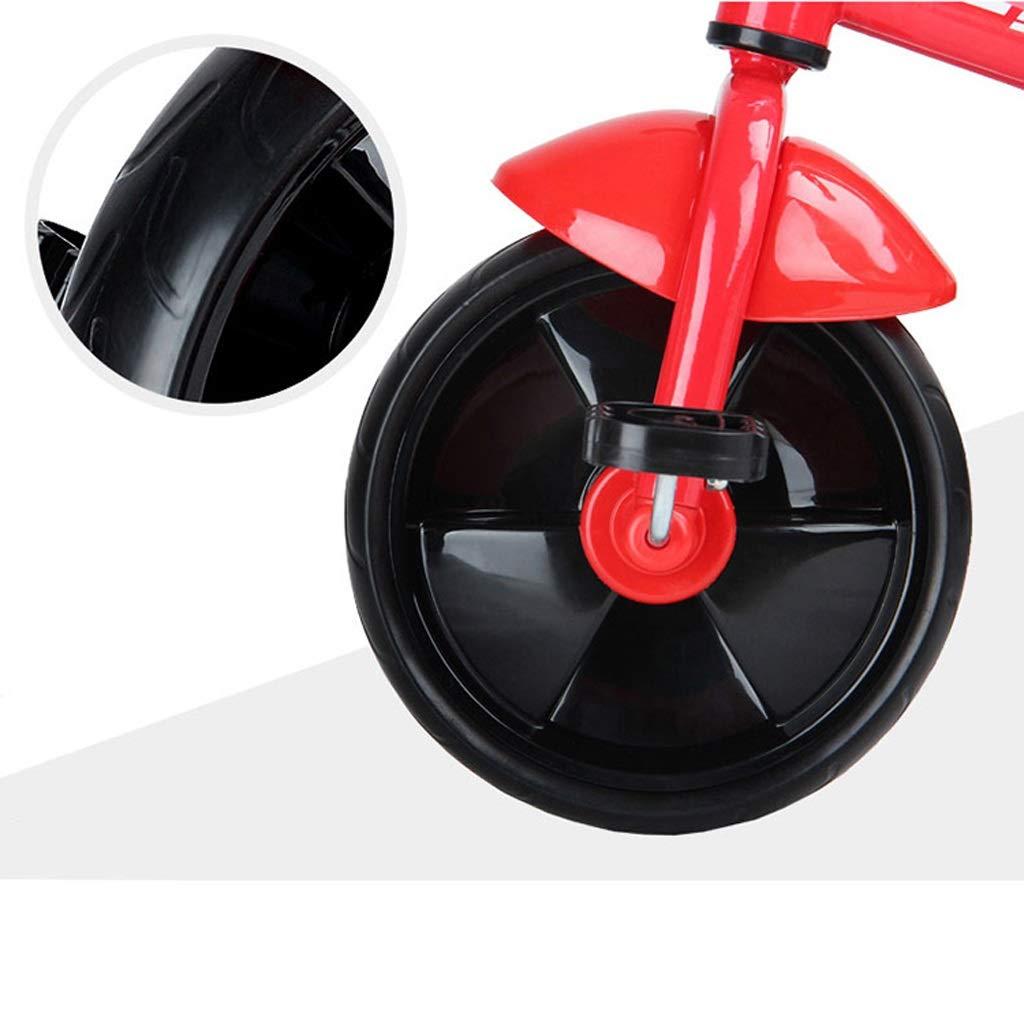 Carro De Bebe Triciclo Para Ninos 1 3 Anos Bebe Ninos Bicicleta