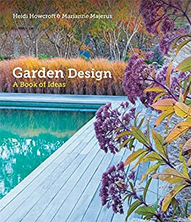 RHS Encyclopedia of Garden Design Amazoncouk DK 9781409325741